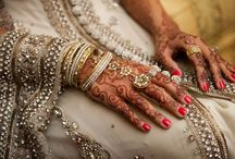 Indian bridal accessories / by Ahsin :)