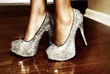 Head over heels / Shoes! / by Ahsin :)