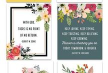 Printables for arts and crafts
