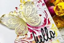 Cards, Tags & Mini Albums