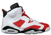 New Style Jordan Retro 6 White Carmine On Sale / Back in its original colorway, the Air Jordan 6 Retro is ready to crown a new champion of the street. http://www.theblueretros.com/