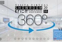 KRION® Virtual Tour / KRION® VIRTUAL TOUR
