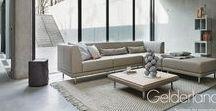 Gelderland / Behalve het ontwerp is de gekozen stoffering een belangrijk item voor de uitstraling van een meubel. De meeste mensen kiezen een Gelderland meubel niet alleen voor woonplezier van nu maar ook voor later. En dat is een verwachting die al tientallen jaren met verve wordt waargemaakt. Nog dagelijks worden Gelderland modellen bij ons aangeboden voor een complete renovatie. Een groter compliment op het vlak van tijdloos design en duurzaamheid kunnen wij ons niet voorstellen!