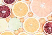 grapefruit .