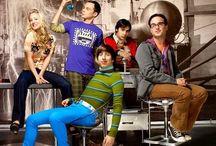 Big Bang Theory / by Kat Cotta