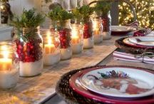 Christmas | Inspiration / Everything You need to Make Christmas special.