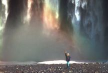 Iceland - Travel inspiration and tips / Photos and travel destinations of this stunning country