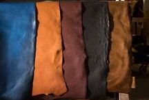 Leather Collections
