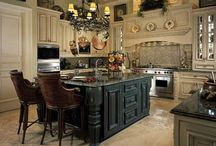 Kitchen / by Ahsin :)