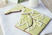 Creative way to use cookies