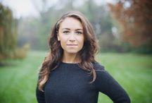 Portraits / Portrait photography. Fine Art Wedding Photography.