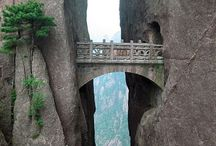 Discover China! / Cool places and things to see in china!