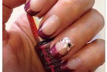 Le mie creazioni Nail Art Paola / Foto finali delle nail art che realizzo sulle mie unghie!