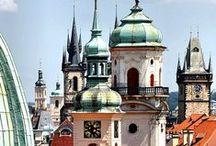 Prague & Czech Republic!!!!!!!