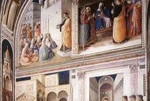 Fra Angelico / art
