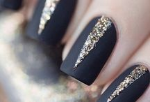 NAILS / What to do with my claws...