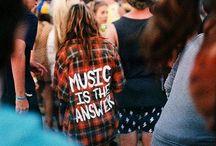Festivals & concerts