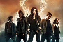 The Mortal Instruments / Everything about The Mortal Instruments, The Infernal Devices, The Dark Artifices, etc...