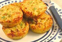 Vegan aardappelgerechten