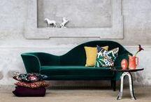 C H A I S E L O N G S / #upholstery #furniture #chaiselong #inspirational #ideas