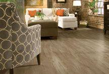 Neubau - Fußbodengestaltung