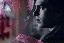 Ch : Peter Parker