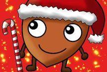 Noël tout mignon  : DIY, Vidéos, activités enfants