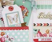 Flip books & pocket letters