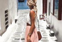 Summer / Summer clothes