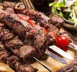 Tasty Lamb Recipes / There are so many ways to cook lamb other than roasting it. Look no further than this board for lots of different ways to cook delicious lamb.