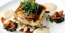 Tasty Sea Bass Recipes / Quick and easy Sea Bass recipes, as well as more complex ones. There's something for every taste here!