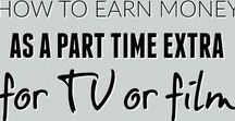 Film Careers / Learn how to freelance in the Film Industry | Film Career Tips, Freelance Filmmaker, film making, film jobs, working in film, make money making films, film careers, General freelancing advice,  film industry job roles