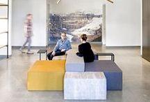 Hvilemøbler: Inspiration