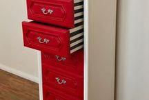 Furniture custom / мебель переделка