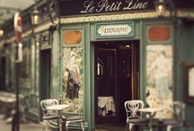 My Paris / behind the touristic places, my definition of Paris / by Happy Artsy Fartsy