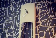 Aika clock for Covo / www.covo.it