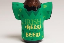St. Patrick's Day / Party supplies, decorations, costumes and other great ideas to make St. Patrick's Day an event to remember!