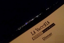 Views / The views of La Vecchia
