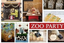 Zoo Birthday