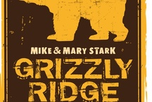 Mike and Mary Stark Grizzly Ridge / Mike and Mary Stark Grizzly Ridge, opening at the Akron Zoo in July, 2013