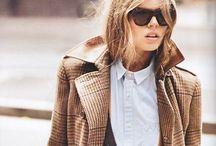 Style inspiration / by Liza Collis