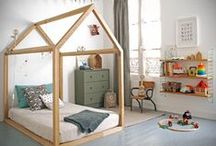 Kids Corner / everything to make those kiddos look great and have fun!