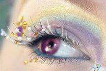 Rainbow likes make-up tips & tricks