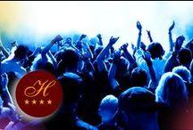 Events / Events - Hotel Amadeus