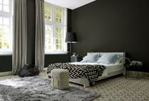 Beds & Bedrooms / Designer beds by Ligne Roset to complement the perfect, modern home.  Live Beautifully! www.lignerosetsf.com