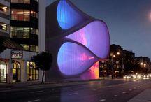 architecture / by Lin Mathias