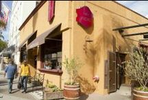 Cafe Fiore - Ventura Location