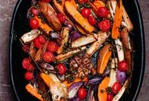 Rustic Food Design