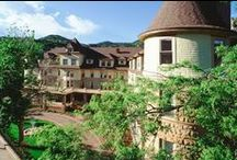Manitou Springs, CO / The Premier Destination Resource for Manitou Springs