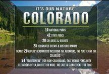 Explore Colorado / The Premier Destination Resource - The Great Outdoors